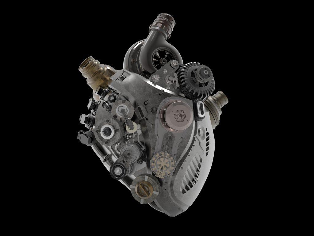 Automotive healthcare sensors