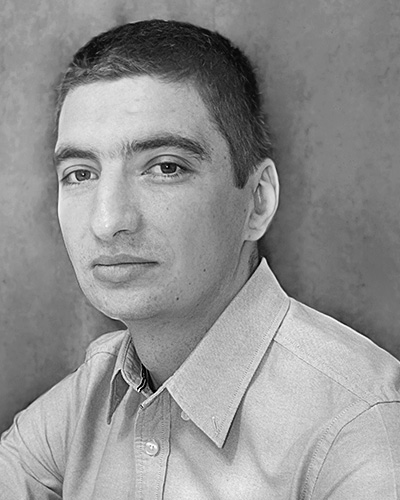 Andrei Filimon