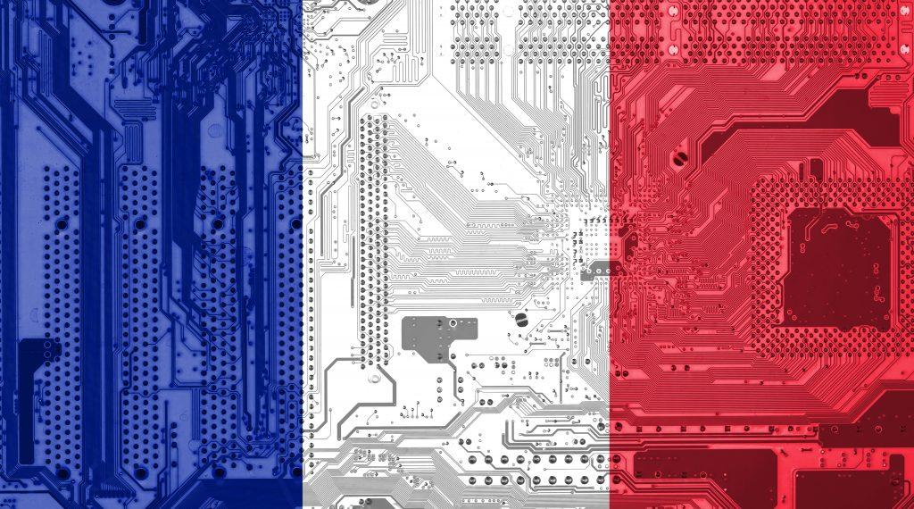 France technology