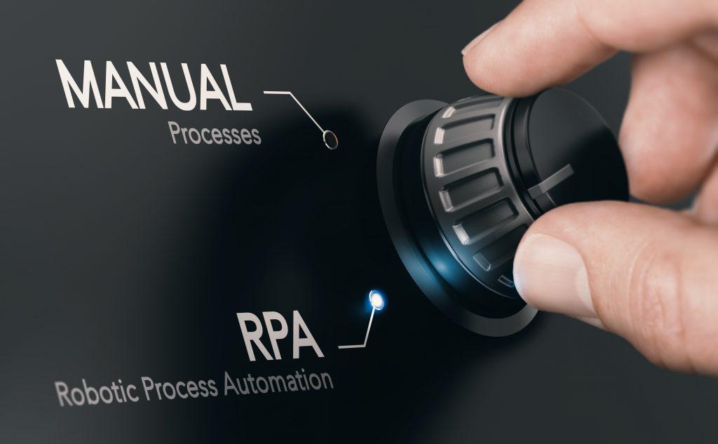 Robotic Process Automation image