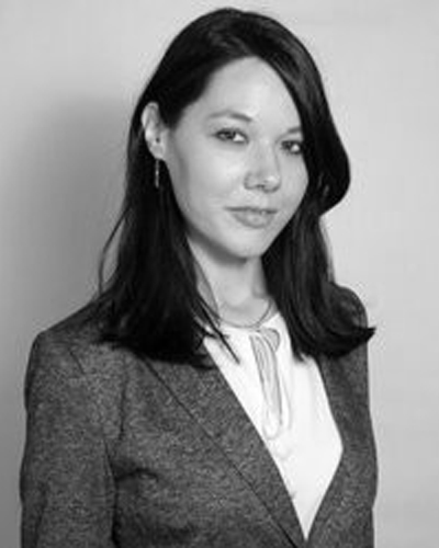 Irina Rinea